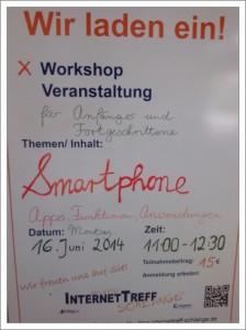 einl-workshop-smartphone