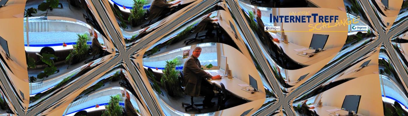 Galerie InternetTreff Schlange - AKolleg e.V.