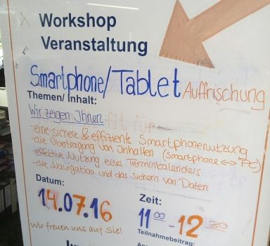 workshop-apps