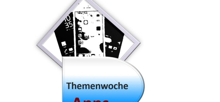 Themenwoche Interessante Apps