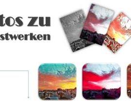 Workshop Foto zu Kunstwerk
