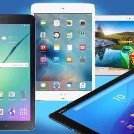 Das perfekte Tablet finden – Themenwoche