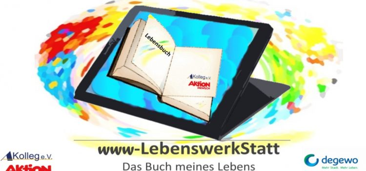 Start der www-LebenswerkStatt