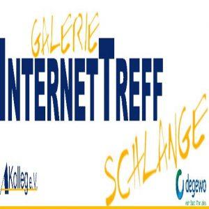 Galerie InternetTreff Schlange